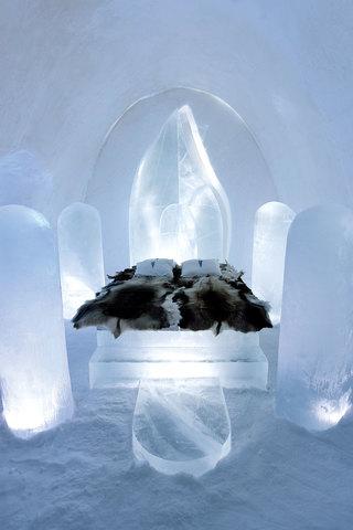 冰雪诱惑 Icy Temptations