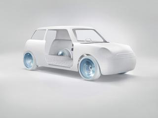 概念车的奇幻冒险 New Concepts