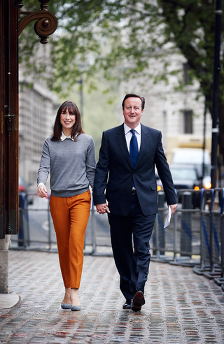 英国新绅士 New Brits