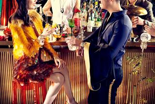 Wine and Fashion 美酒与时尚