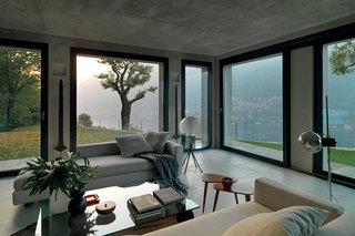 意大利·湖畔石屋 AGE STONE