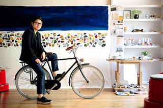 住和平的艺术家 Artists' Residence