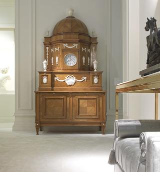 一间客厅,一间卧室,Jumbo Collection携限量作品将亮相米兰家具展