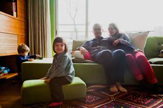 台湾·绿色休息室 GREEN ROOM