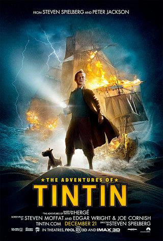 丁丁历险记 Tintin's World