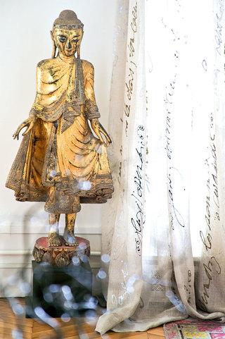 中国艺术在巴黎 China Connection