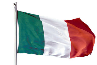 三色意大利 Italian Colors
