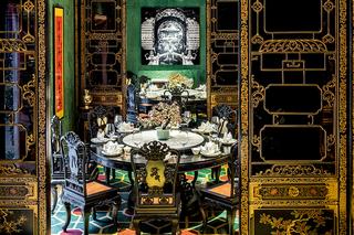 繁复之美 Tea Dynasty