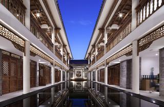 椿吉大理古城精品酒店