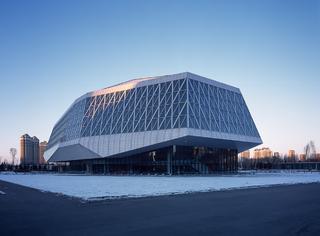 哈尔滨音乐厅