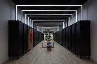 耐克北京工作室