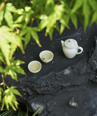 吃茶去(江南篇) | 在杏花微雨里品一杯滴翠的慢茶