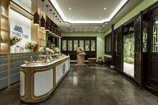 杭州LMT旗舰店和茶室