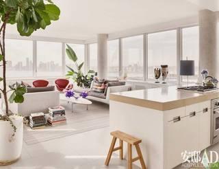 东风西渐:6个住在曼哈顿的中国人