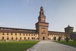 下周去米兰看设计,这些文化地标也值得打卡!