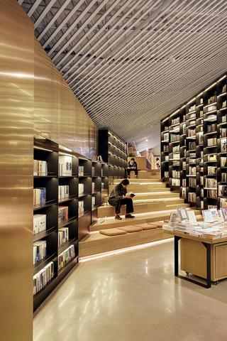 幸福集荟 社区里的书店