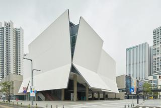 满京华国际艺展中心国际艺展Mall及设计博物馆
