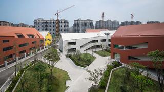 杭州未来科技城海曙学校