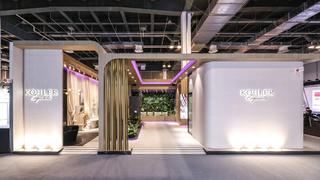 科勒精选亮相设计上海2020
