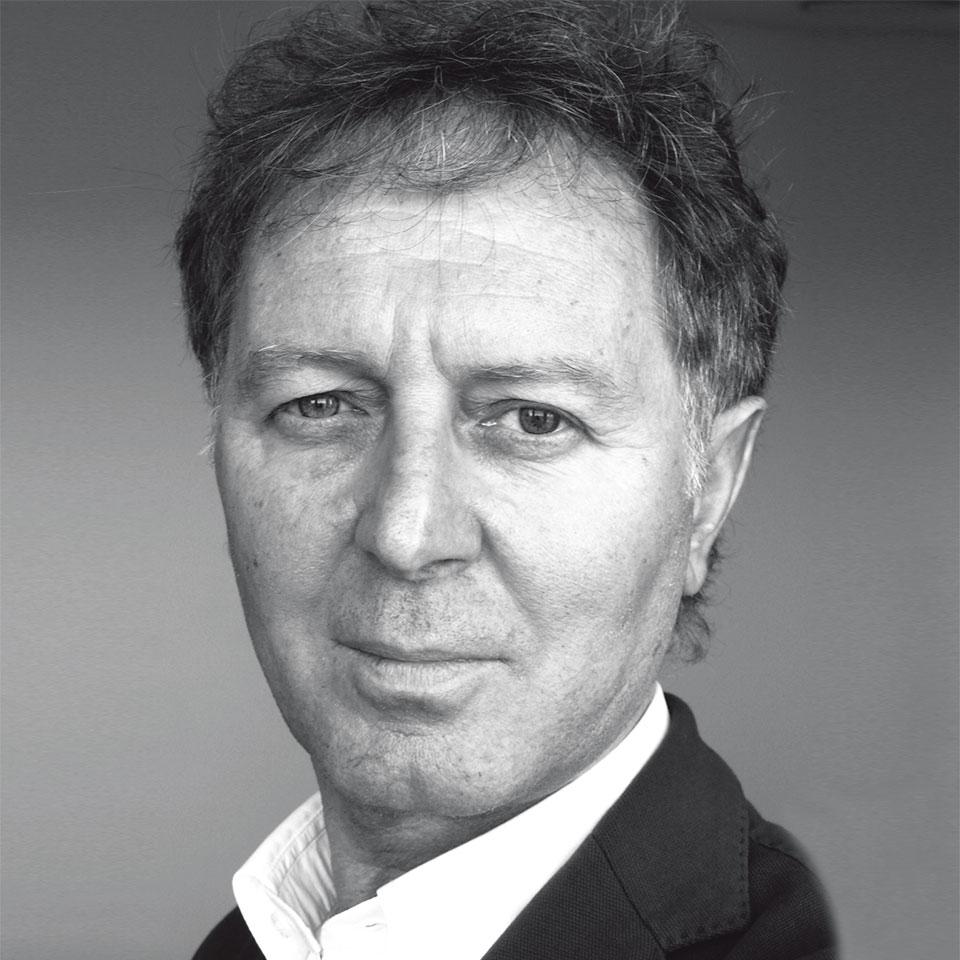 Sergio Giocondi