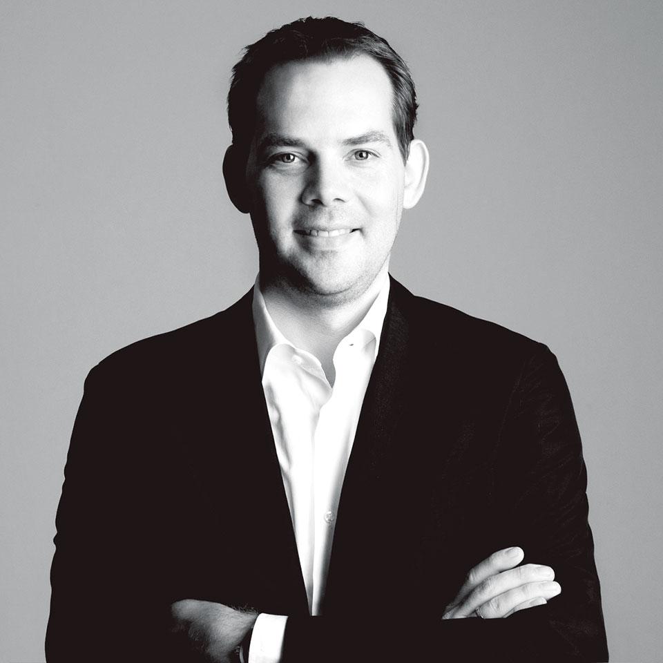 David Gianotten