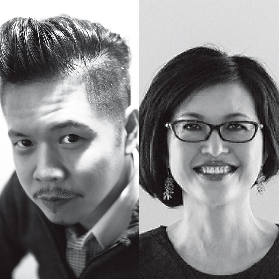 Ben Goh、Jane Chen