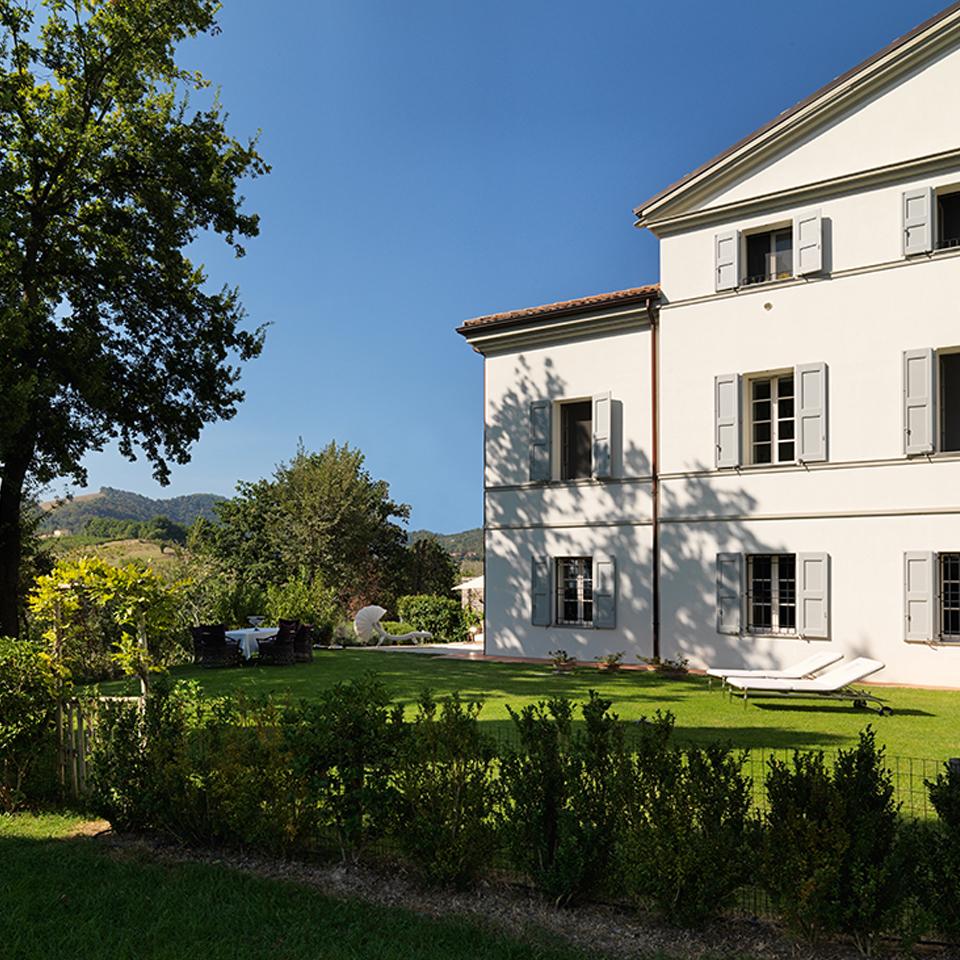 意大利家具大咖自己的家 | Visionnaire