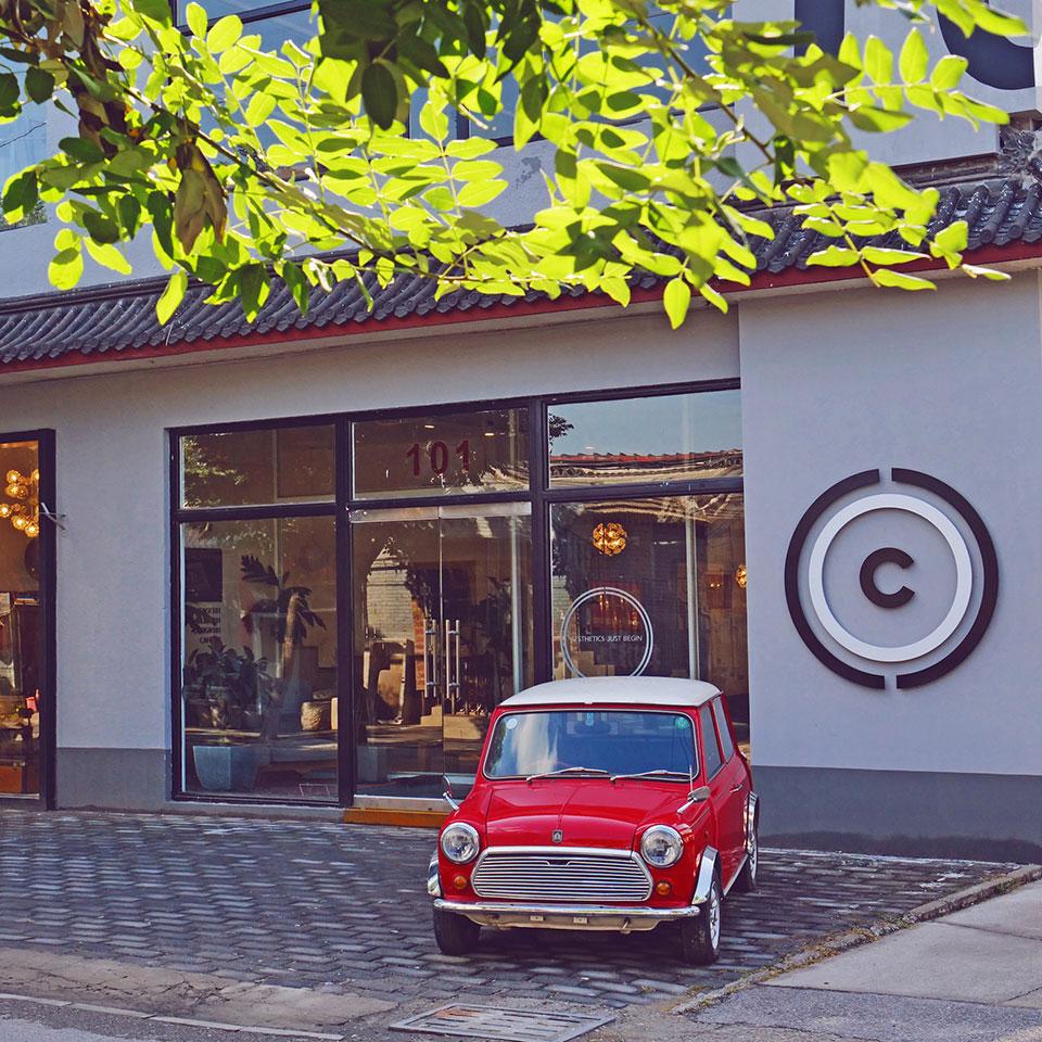 """千平米古董家具店,那才是典型的""""倚老卖老""""!"""