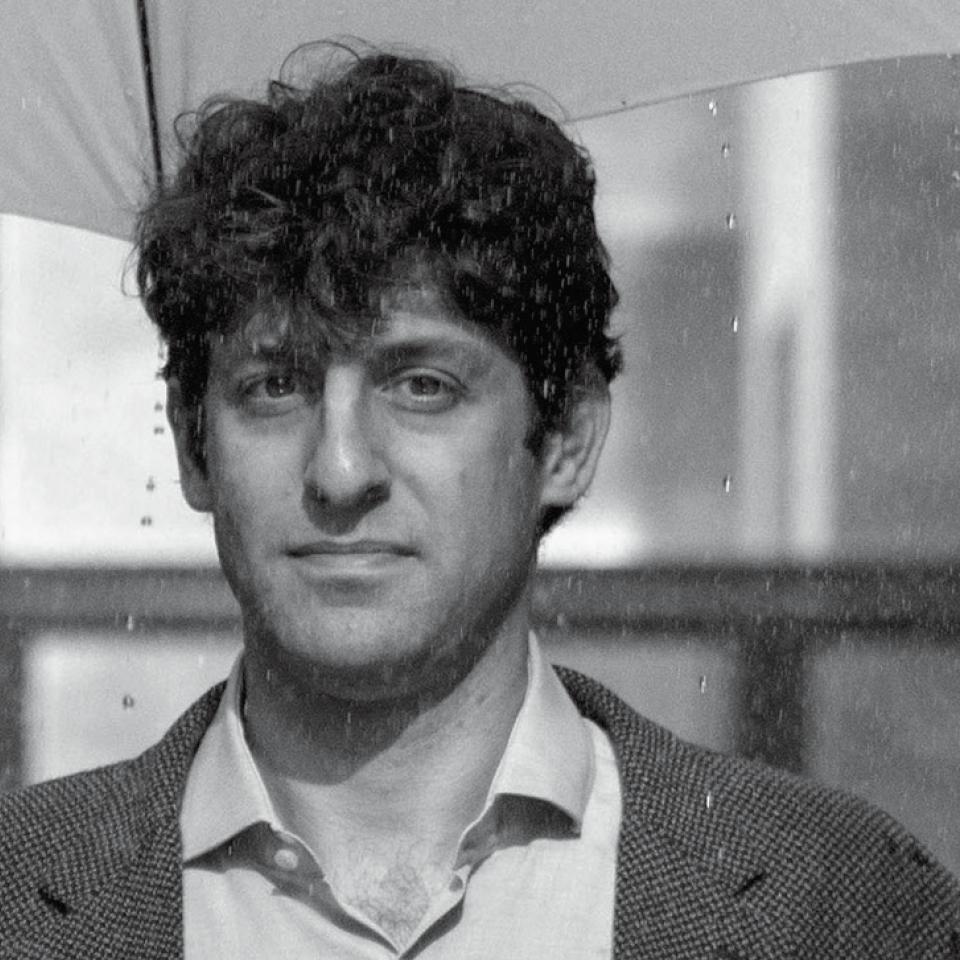 Adam Sokol