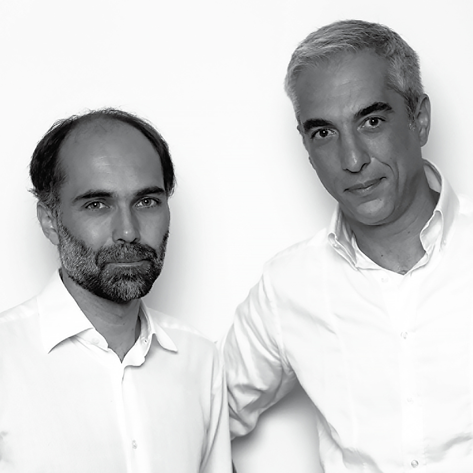 Filippo Gabbiani、Andrea Destefanis