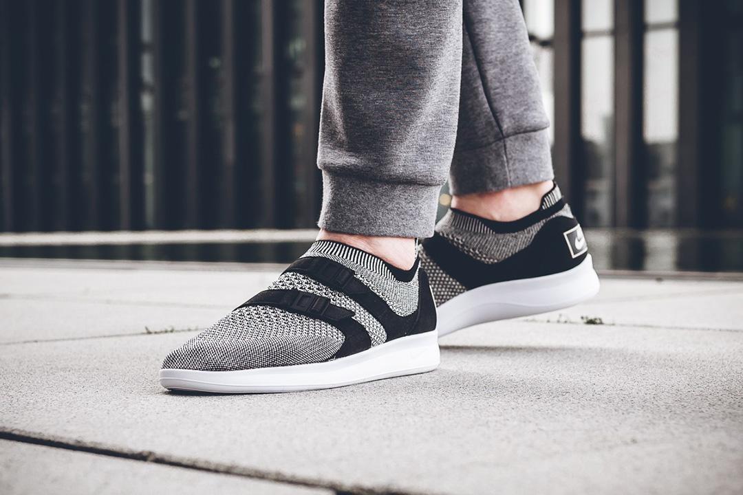 如何穿好一双最流行的袜子鞋
