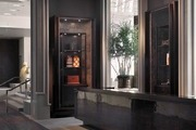 上海柏悅酒店 Park Hyatt Shanghai:這座身處環球金融中心79~93層高空的酒店是設計大師季裕棠的中國首秀...