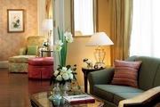 北京麗思卡爾頓酒店 The Ritz-Carlton Hotel, Beijing:這家擁有305間客房及套房的酒店位于名店及寫字樓...