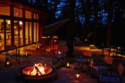 """虹夕諾雅客房里的備品品牌""""北麓草水""""誕生于富士山麓,無聲點名了酒店地理位置;盛裝食物、湯水的器皿多..."""