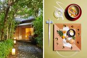 界·熱海是個新舊結合的典型。檜木打造的室內溫泉歷史悠久,風格清新簡潔的室外溫泉則由隈研吾設計,另有...