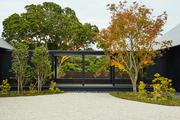 和東京安縵一樣,這家Amanemu的設計師也是大名鼎鼎的科瑞·希爾(Kerry Hill)。酒店整體風格大氣、舒展...
