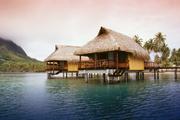法属波利尼西亚群岛,胡阿希内岛在胡阿希内岛你可以选择两条不同的游览路线:大胡阿希内岛和小胡阿希内岛...