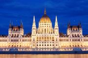 匈牙利——浓缩了欧洲的所有情调布达佩斯:多瑙河上的明珠。拥抱多瑙河畔,布达佩斯是由四面美丽的风景所...
