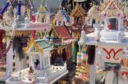 南邦(Lampang)南邦是献给那些不喜欢俗世之地的人,因为这里异常安静,老百姓各自悠闲的生活。