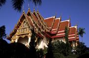清莱 (Chiang Rai)。不论是迷你的2日游,深度的7日游皆有,既可以深入北部山区探险、享受优美如画的山...