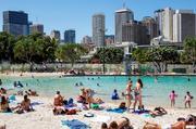"""布里斯班是澳大利亚第三大城市,只要丢出一个""""黄金海岸""""的名字就足够响亮。"""