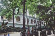 12:00 诗意生活。Tips:若想寻一方净土,街上的星巴克咖啡店或许够资格,因为这是被誉为广州最美的星巴克...