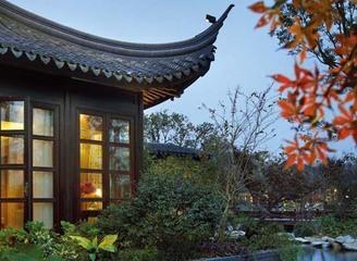 2016全球酒店金榜之中國最佳山水酒店