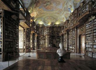 世界读书日,带你探访全球20座最酷图书馆