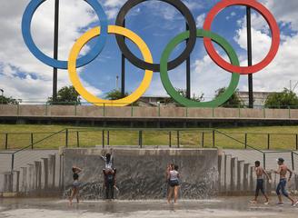 比吐槽更精彩,31条里约奥运会冷知识
