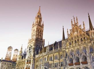 惊鸿一瞥慕尼黑:趁啤酒节感受真正德意志文化