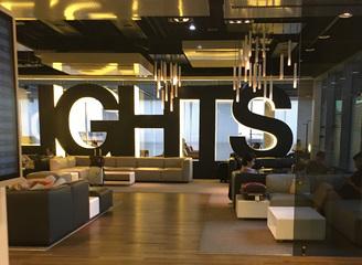 独家策划:扒光国内外16家机场Lounge选对最棒休息室