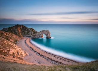 英国海岸风光 这里竟有意想不到的美