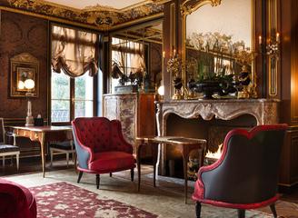 """巴黎La Réserve酒店为中国旅行者推出""""东方巴黎""""入住计划"""