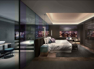 我们的世界就是你的游乐场---雅高中华区奢华及高端品牌酒店营运副总裁乐睿思